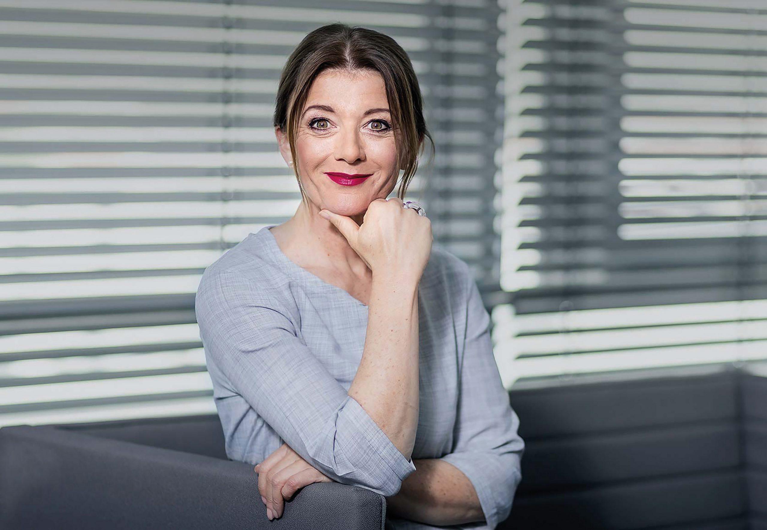 Sabine Hübner - Fotograf Martin Steiger
