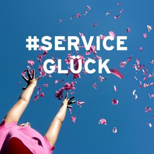 Serviceglück