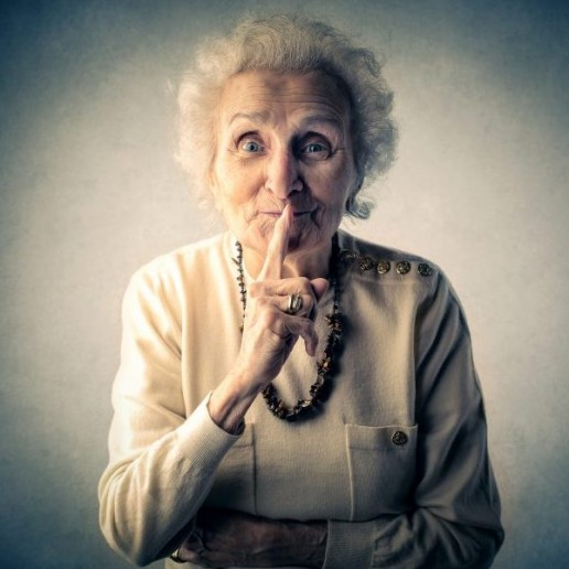 Digitaler Service für Senioren
