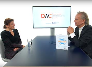 DWC-Talk: Servicekultur im digitalen Zeitalter