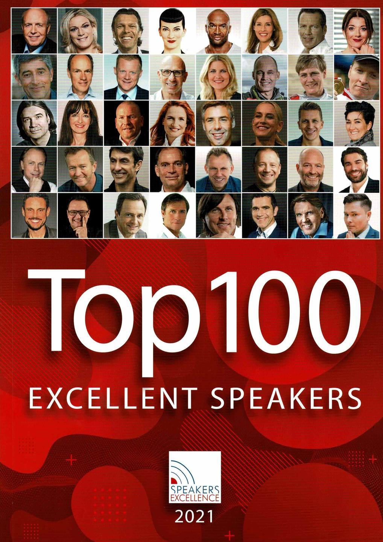 Top 100 Excellent Speakers
