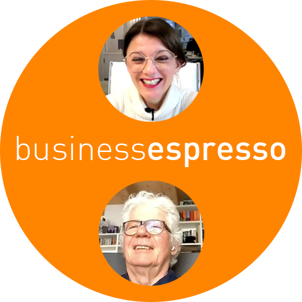 Business Espresso Thomas M. Stein